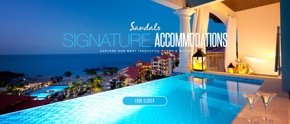 sandals-accommodation