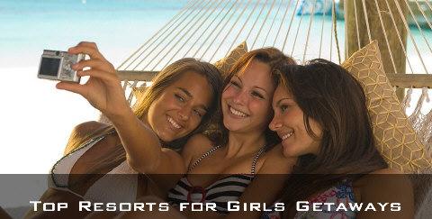 top-girls-getaway