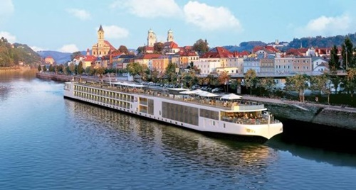 Viking-Cruises-river