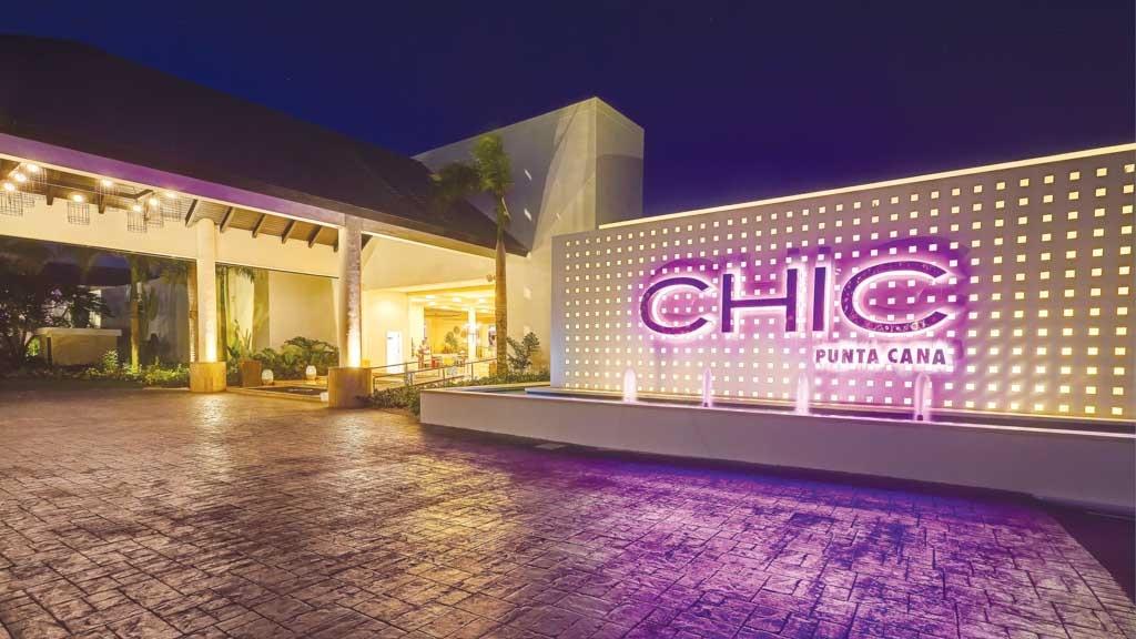 Chic-Punta-Cana-Entrance