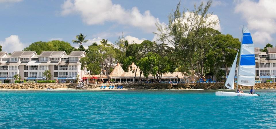 Club Barbados