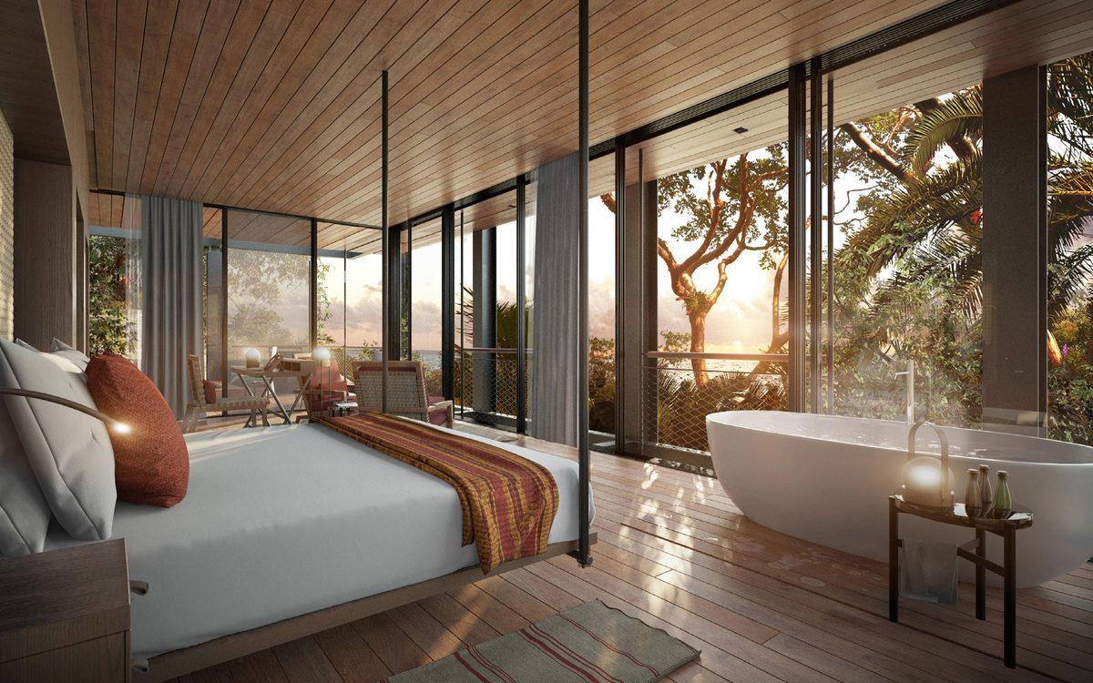 Oneandonly-Mandarina-treehouse-bedroom