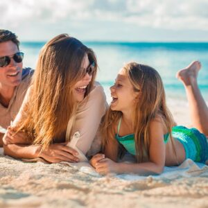 beaches-resorts-family