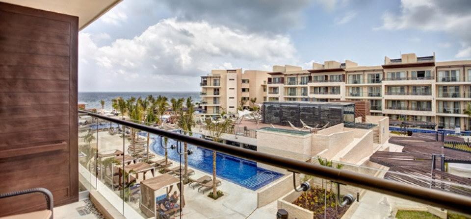 Hideaway at Royalton Cancun