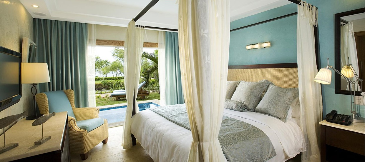 hilton-la-romana-swim-up-suite