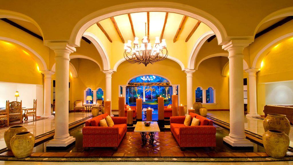 Casa+Velas+Lobby