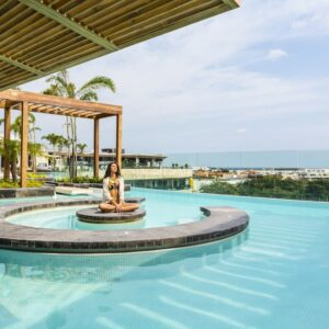 thompson-playa-del-carmen-pool