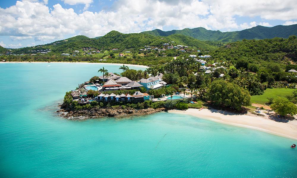 CocoBay-Resort-Antigua-View