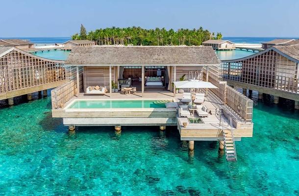 Kudadoo-Maldives