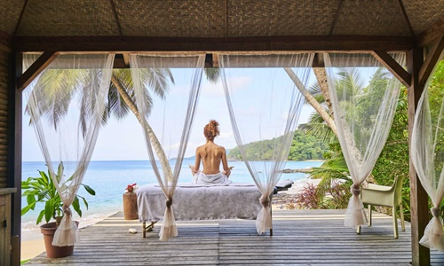 Honeymoon+Wellness+Experiences