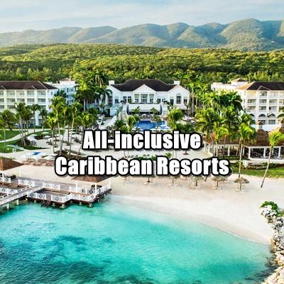 All-inclusive-Caribbean-Resorts