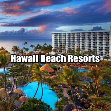 Hawaii-Beach-Resorts
