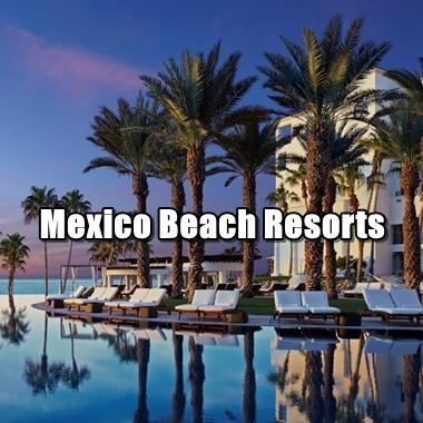 Mexico-Beach-Resorts